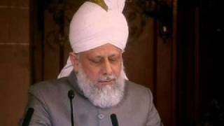 50th Anniversary Reception of Noor Mosque - Part 4 (English)