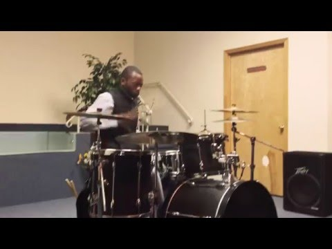 Tasha Cobbs Love you forever drum cover