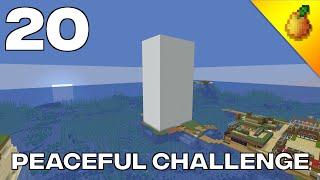 Peaceful Challenge #20: Building Helga's Statue