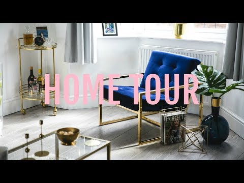Home & Garden Tour 2017 | Emma Hill