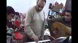 Sayed Darwish: Ya Ward -Violin -Org Oud Mohamed Salah WASFY