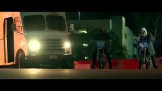 Судная ночь 2 (2014). Трейлер