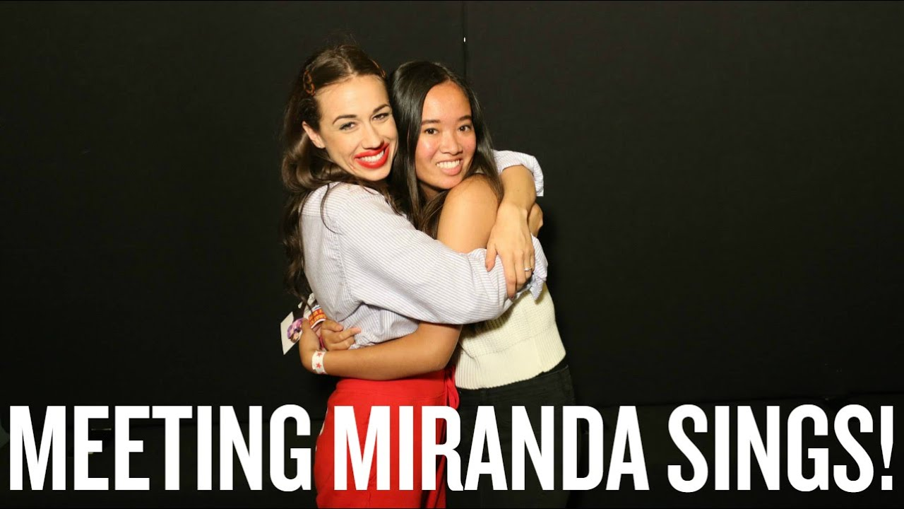 Miranda sings melbourne 2015 vlog youtube miranda sings melbourne 2015 vlog m4hsunfo