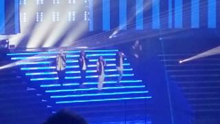 Backstreet Boys - Don't Go Breaking My Heart - Zappos Theater Planet Hollywood 7/27/18 Mp3