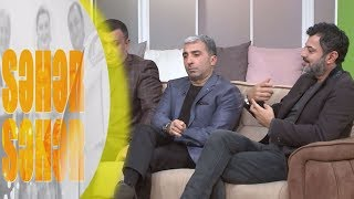 Konul Kerimovadan neqativ enerji aliram: Cosgun Rehimov - Seher -Seher