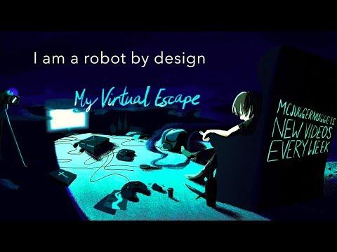 ROBOT  JULIETTE REILLY  VIDEO