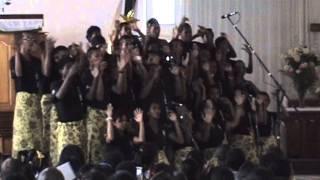 Tahio hiray fo (Concert) - Tanora Masina