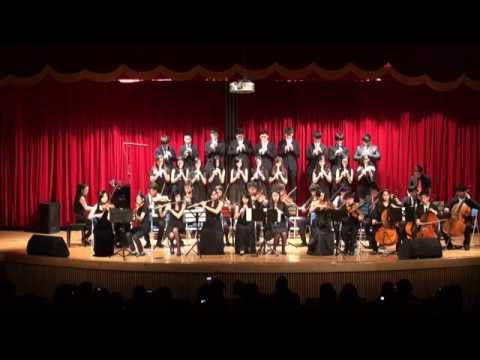 2014 Spring Concert Secondary