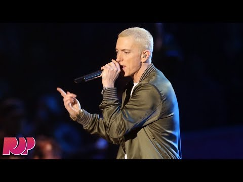 Why New Zealand's National Party Owes Eminem NZ$600,000