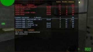 CS Shoot Tutorial / RUS / обучение стрельбы в КС