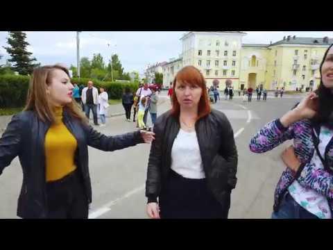 VLOG / День города 2019 КРАСНОТУРЬИНСК /