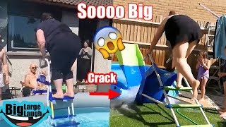 Epic Fails 2019 | 😂 That's so BIG 😂 | Funny Compilation - #6