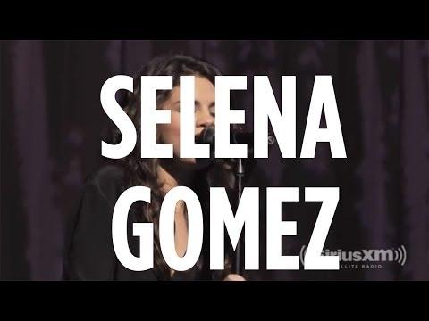 Selena Gomez  Dream Priscilla Ahn   SiriusXM  Hits 1