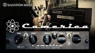 Studio Jam with Camerica | Salvation Mods