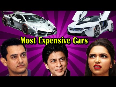 Download Most Expensive Cars Owned By Bollywood Celebrities