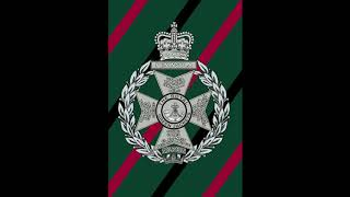 Huntsman's Chorus/Italian Song (Quick March of the Royal Green Jackets)