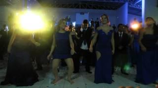 Dança dos Formandos- Pré Determinados (Formatura EETB 2013)