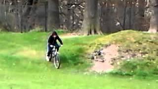 Little Bike Jumps Thumbnail