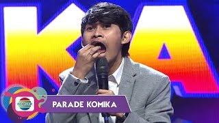 Indra Jegel Penasaran Siapa Sih Penemu Keong Sebenernya Parade Komika MP3