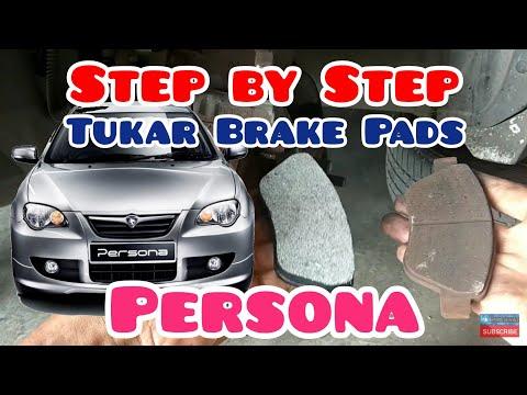 cara-mudah-menukar-brek-pad-persona-#projek62-i-lihat-description