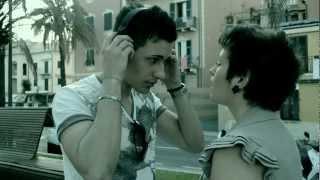 Federico Seven feat. Marti Caos - Night Dreams (Official Video)