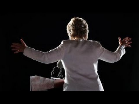 Hillary Clinton loses her cool