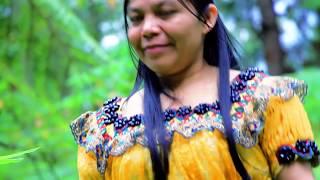 Solista Ana Raymundo Cobo Video Clip Vol, 3 /// Llevas herido el corazón