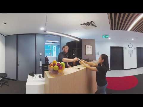 Computer-delivered IELTS Immersive