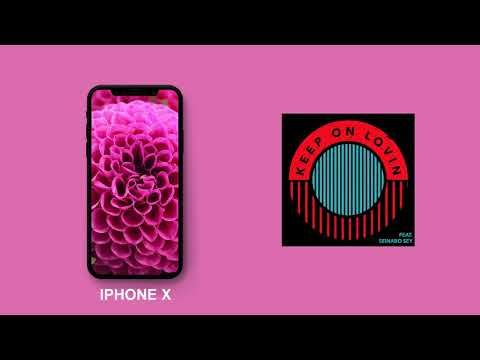iPhone X Apple Reveal Song (MagnusTheMagnus - Keep On Lovin' (feat. Seinabo Sey)