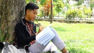 """SMAN 1 SAMPIT - """"Yang Terlupa"""" (Peserta Film pendek FLS2N Tingkat Kabupaten."""
