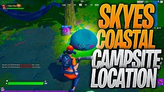 VISIT SKYE'S COASTAL CAMPSITES - All 5 Skye's Coastal Campsite Locations! (Skye's Adventure)