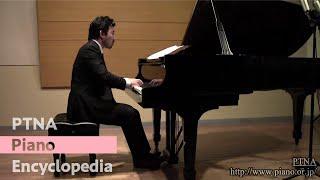 Beethoven: Rondo,WoO.48 pf.赤松林太郎