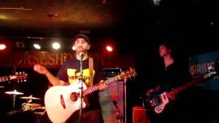 Said the Whale - Holly Ontario, Dear Elkhorn, False Creek Change (Juno Fest 2011 part 5)