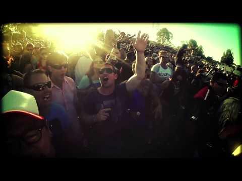 Future Music Festival & Soundwave 2013, Perth
