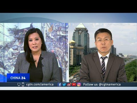 Xu Qinduo reflects on the Wenchuan earthquake, 10 years on