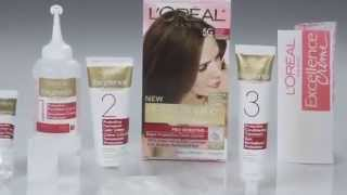 Hair Color Application - L'Oreal Paris