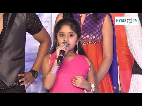 Dhruthi Singer At Big Bazar Dusshera Collection -Hybiz.tv