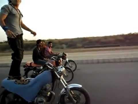 youtube bike riders
