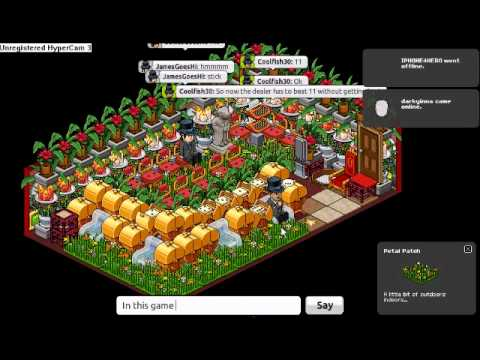 How to play casino games in habbo casino gambling expressions