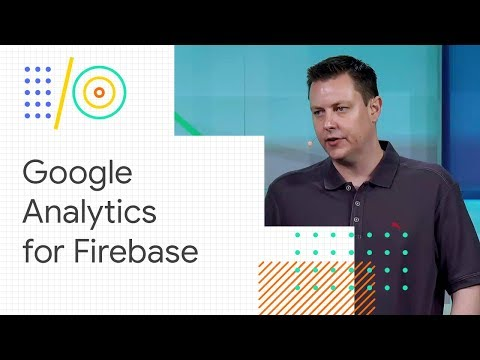 Change the way you work with Analytics (Google I/O '18)