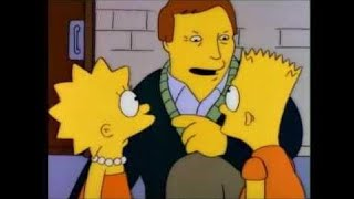 Adam West y el Bati-Twist - Los Simpson & Cartoon Movies