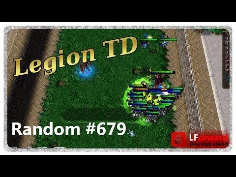 Legion TD Random #679 | They Read Me Like A Book
