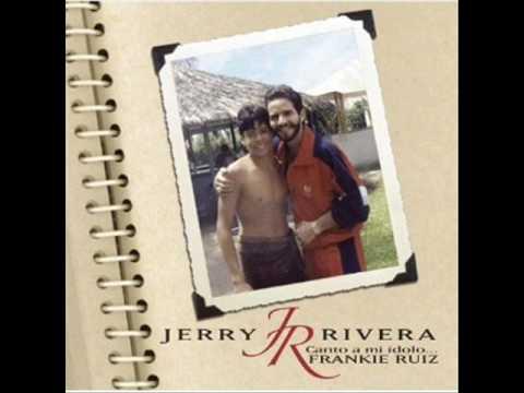 Jerry Rivera : La Cura
