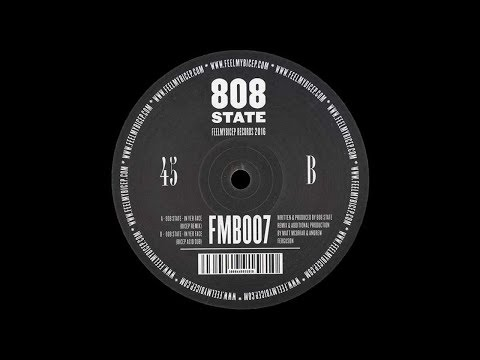808 State - In Yer Face (Bicep Remix) Mp3