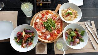 ТАИЛАНД Пхукет ЦЕНЫ ЕДА за 5 Горящие туры Таиланд Пхукет Обзор цены на еду Таиланд отзывы