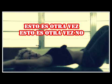 La Tortura  Shakira feat Alejandro Sanz Spanish Lyrics HD
