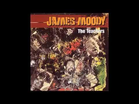 James Moody Street Talk Suite