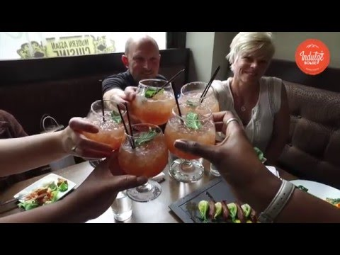 Historic Downtown Food & Cultural Walking Tour with Tastings - Video