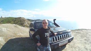 Shox Jeep Grand Cherokee ZJ. Jeep Grand Cherokee mulohaza.