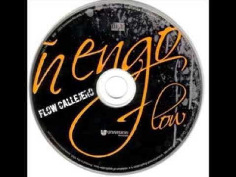 Ñengo Flow - Flow Callejero ♫ ( Álbum Completo) ★REGGAETON★